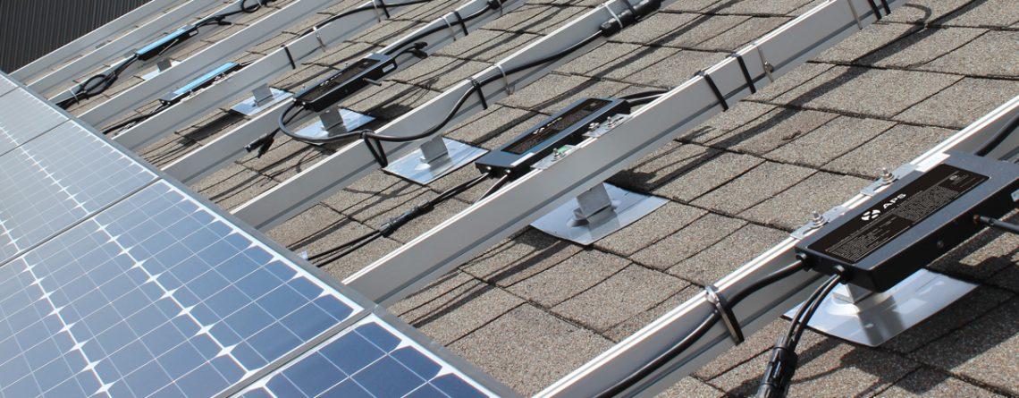 As Vantagens dos Micro Inversores de Energia Solar