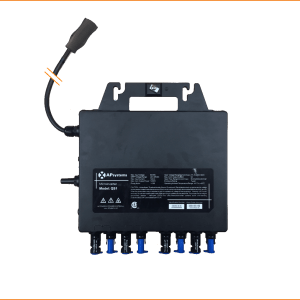 Micro Inversor APsystems QS1