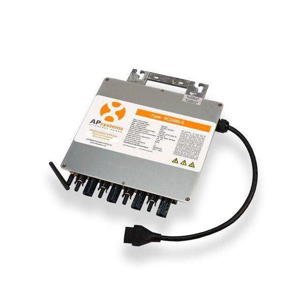 Micro Inversor Apsystems YC1000