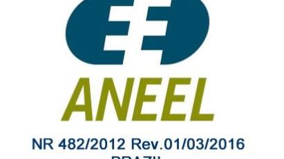ANEEL - Resolução Normativa 682 de 2012
