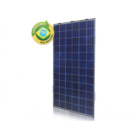 painel solar byd solar 330 finame