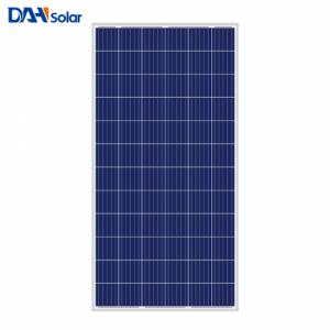 dah solar