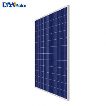 painel solar dah