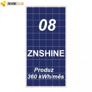 Kits-Painéis-Solares-ZNSHINE