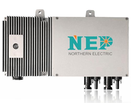 Micro Inversor NEP BDM 600 - 600W