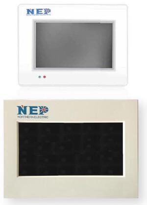 NEP 256P3 aparelho comunicador plc para monitoramento