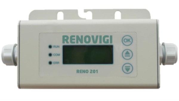 Aparelho para monitoramento RENOVIGI 201