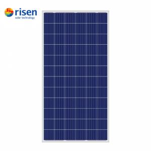Painel Solar Risen RSM72-6-330P