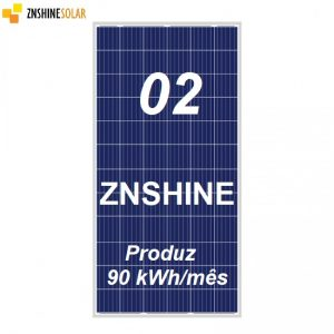 Painel-znshine-solar