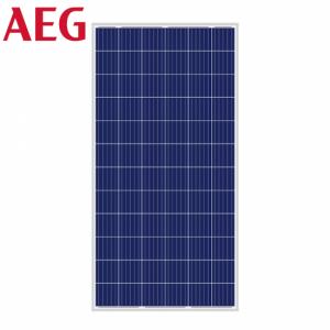 Painel Solar AEG AS P725 330Wp