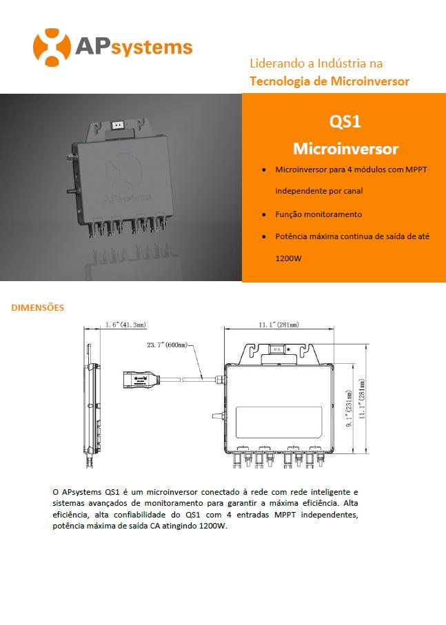 DATASHEET-QS1-BR-1200W