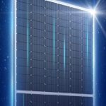 JA SOLAR 535Wp