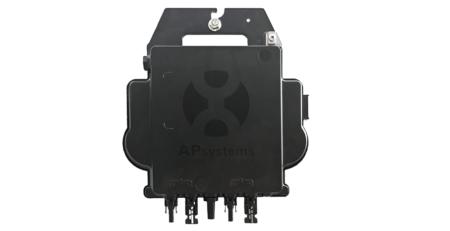 Novo Micro Inversor DS3 APsystems